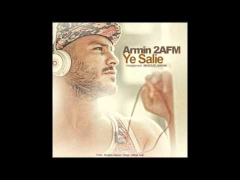 Armin 2AFM   Ye Salie NEW 2014