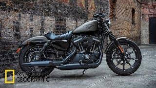 Мегазаводы: Харлей Дэвидсон / Harley-Davidson