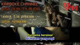 Gambar cover RANI CHANIA   REMBULAN MALAM   KARAOKE TANPA VOKAL   LIRIK   DANGDUT   REMIX