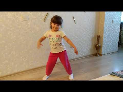 Танец от души!