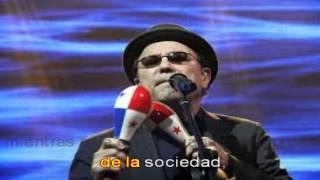 Ligia Elena - Ruben Blades Karaoke