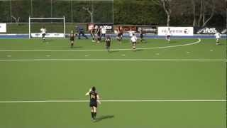 Ford National Hockey League Round 5 Highlights