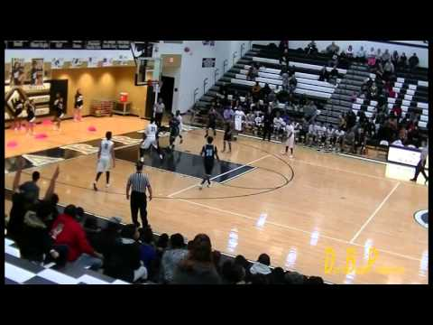 '16 PG Gabe Simpson Junior Year Mixtape- Warren G Harding High School