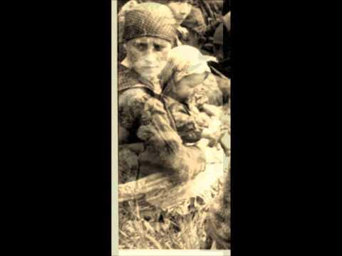 Auschwitz Album Identities