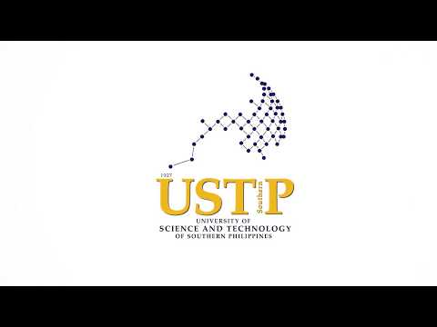 USTP LOGO Animation