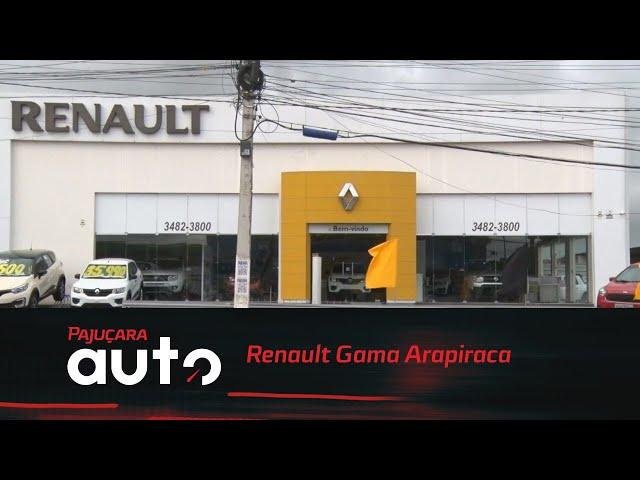 Caça-Desconto: Renault Gama Arapiraca