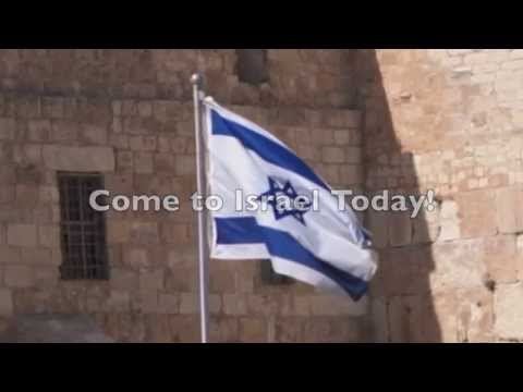 Come to Israel