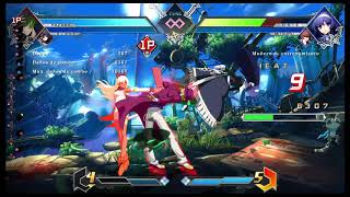 BLAZBLUE CROSS TAG BATTLE_20181207194916