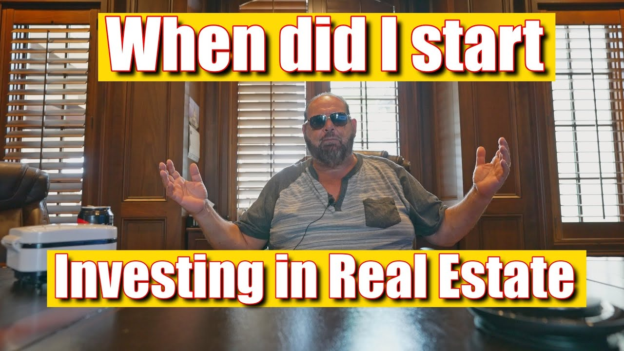 Download How I started with Real Estate