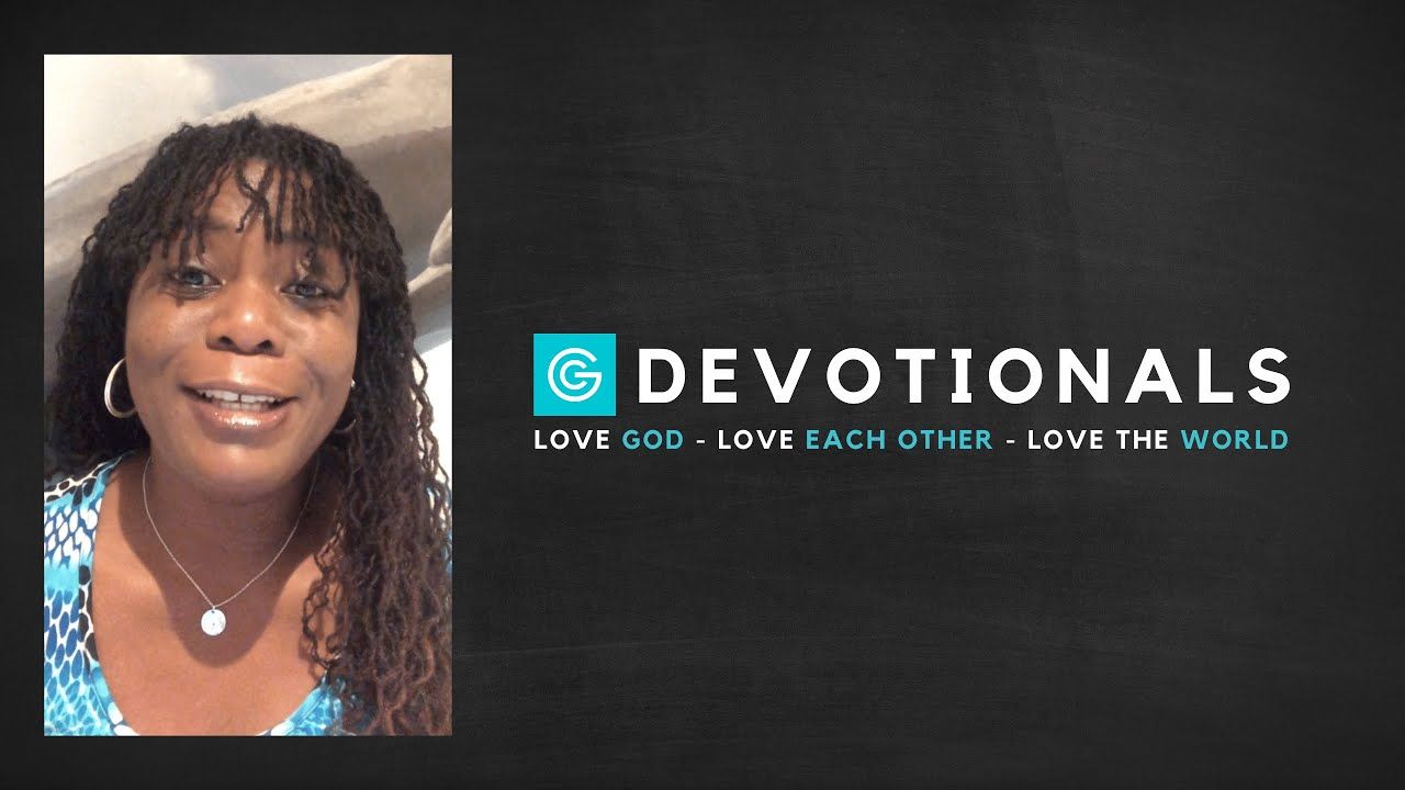 Devotionals - Mark 11 with Oyoo