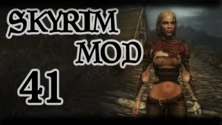 Skyrim Mod #41 - Loadout, No Boring Sleep, Dwemer Aquarium, Assault Armor