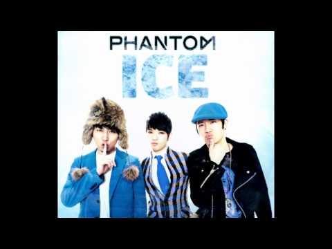 Phantom (+) Ice (하이트광고음악)