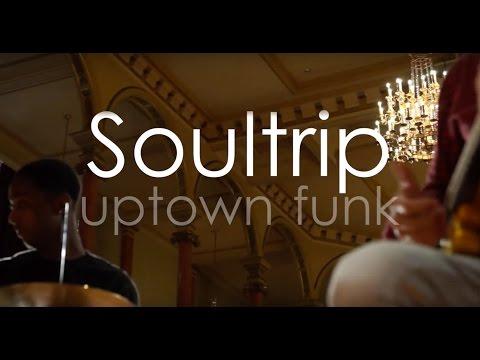 Soultrip