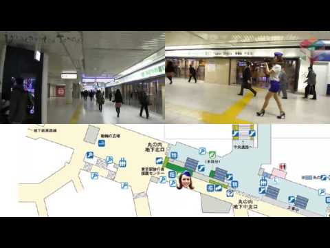 Secret of Tokyo Station you should know before you travel to