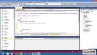 How to use Multiview Web server Control in ASP.net using C# ?