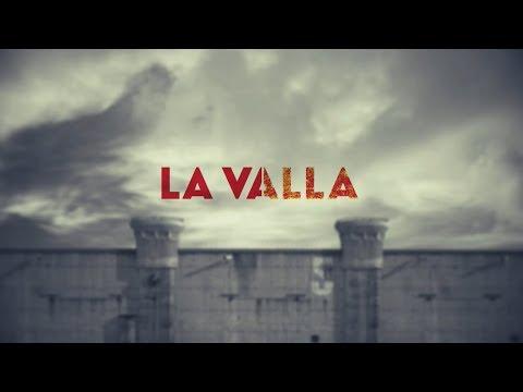 """Primer tráiler de """"La Valla"""""""