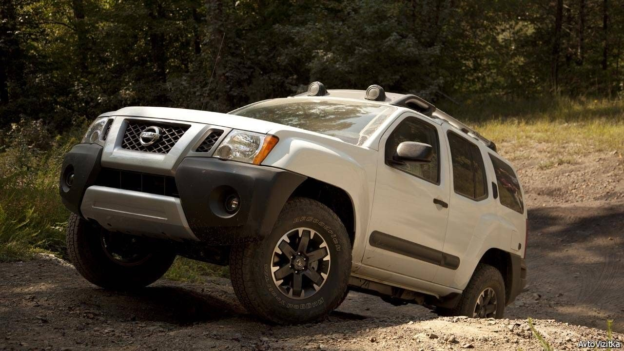 2016 nissan xterra youtube. Black Bedroom Furniture Sets. Home Design Ideas