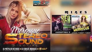 Merengue 2017 Stereo Sound Disc Play DJ Preysler El Pavito De Las Mezclas,DJ Carlos Marquez&DG Hd