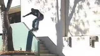 FULL Media shorts skate montage