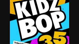 Kidz Bop Kids-Issues
