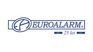 Změna času - Intro Euroalarm