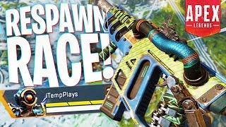 Respawn Race! - PS4 Apex Legends