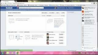 Como fazer uma pagina no facebook para que as pessoas possam CURTIR