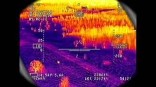 Терморазведка нефти и газа