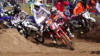 MXGP of Latvia_Pauls Jonass Compilation #Motocross