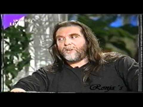 Dr Hook  (Dennis Locorriere) - Interview
