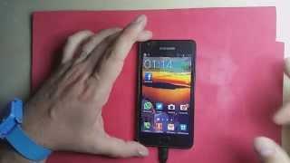 Solucion Problema Carga Samsung Galaxy S2 GTI9100