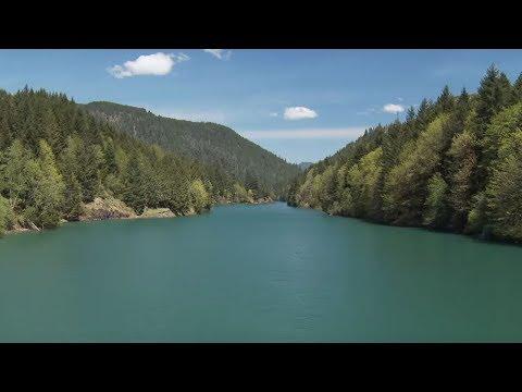 Grants Getaways:  Green Peter Lake