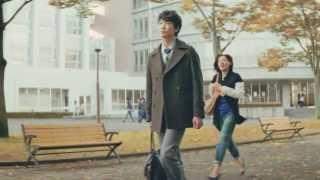 『恋するレーベル』~綾野剛が着る秋冬のコートスタイル~UNITED ARROWS...
