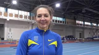 Феноменальная Валентина Крепкина