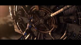Научно фантастический короткометражный фильм    Уничтожение земли ! Короткометражка фантастика  HioZ
