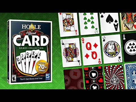 Hoyle Official Card Games Collection Trailer