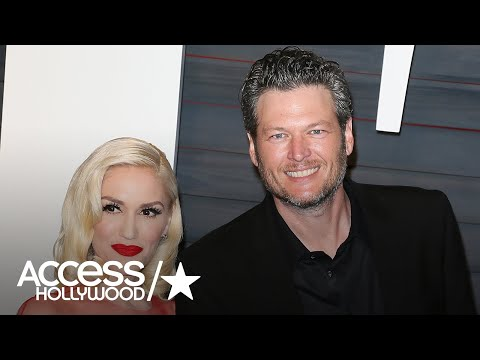 Stars React To Blake Shelton Being Named People's Sexiest Man Alive | Access Hollywood
