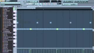 T.I - Trap Back Jumpin Instrumental FL Studio Remake