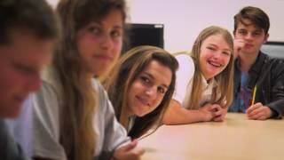 Pacific Academy Encinitas Campus Video