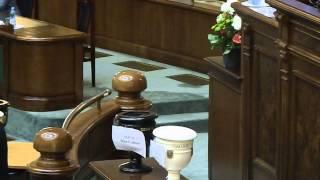 STIRIPESURSE.RO - Votul din Senat in cazul Dan Sova - PARTEA 1