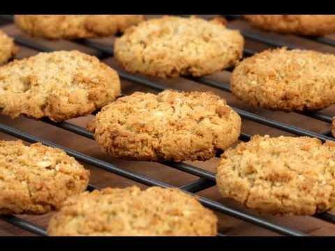 Diabetic Oatmeal Cookies Quick Recipes Easy To Learn Youtube