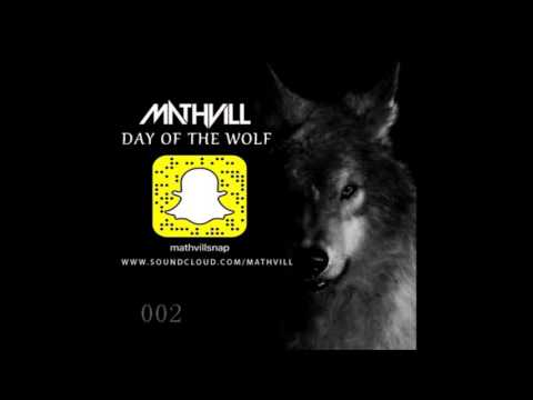 HOUSE MUSIC 2016 / DAY OF THE WOLF 002 / MIX BY MATHVILL