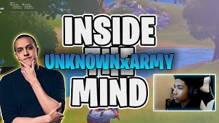 Inside the mind of UnknownxArmy - Joined by the man himself for Q&A/VOD Review of M+KB Cash Cup