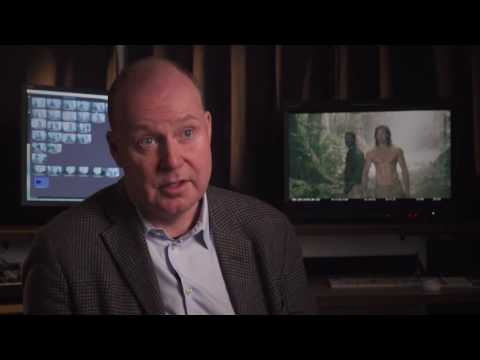 Tarzan: Director David Yates Behind the Scenes Movie Interview