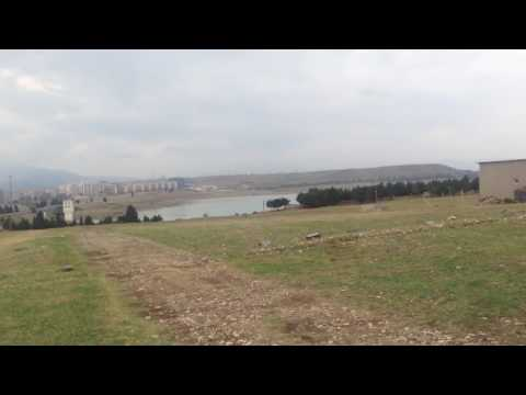 Lands for sale in Tbilisi sea.