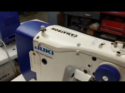 LK40BN SEWING BOX AND CROSS YouTube Delectable Camatron Sewing Machine Inc