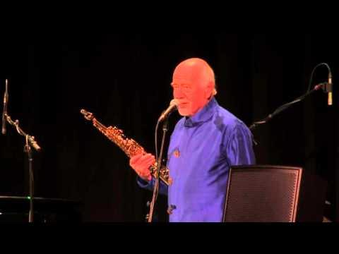 Paul Winter in Concert