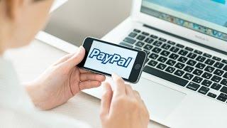 видео Платежная система PayPal