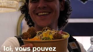 Le paradis des Poké Bowl s'installe à Aix-en-Provence