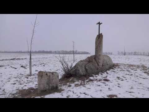 Austria Slovakia Hungary tripoint & the old Iron Curtain